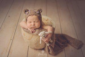 Fotografia bebes y embarazo - Franurey
